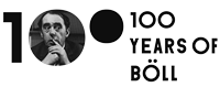 100 Years of Böll