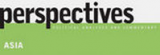 Perspectives Asia - Publication series
